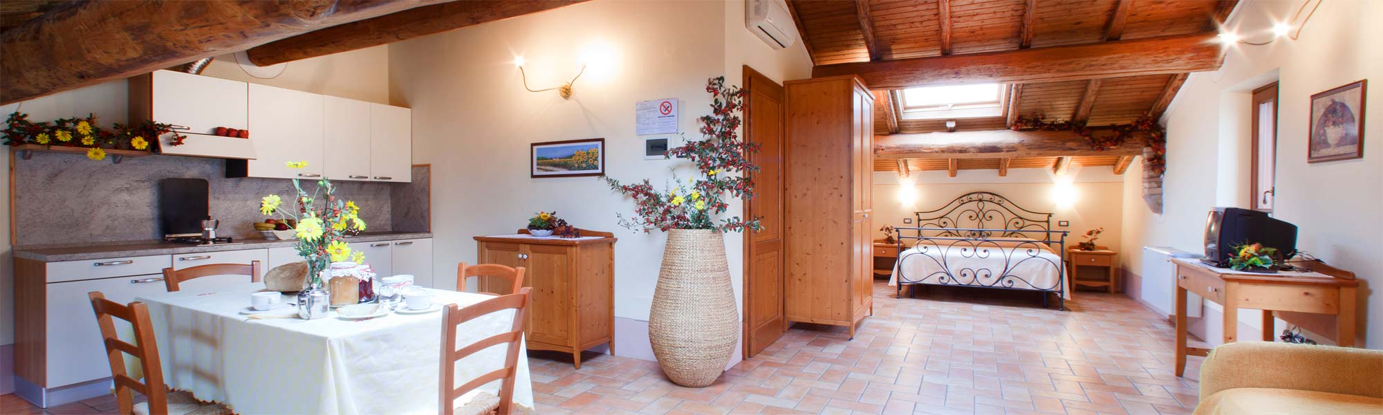 Room Farm Holiday Peschiera del Garda